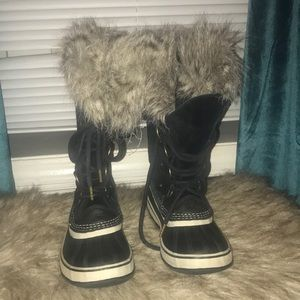 Women's Sorel Artic Boots
